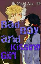 Bad Boy and Kissing Girl by Aas_98