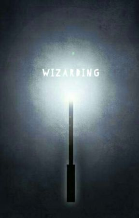 Wizarding  Harry Potter Imagines by faisyaysiaf