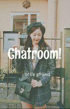 BTS x GFRIEND [Fake GC] by DitaeTae