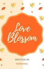 [vii] Love Blossom by hoonieangel