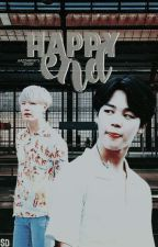 Happy End | YoonMin [COMPLETED] by HazzaBo91
