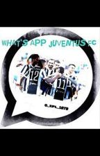 WHATS APP  JUVENTUS FC by dybain_boschettoble