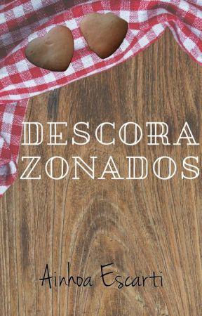 Descorazonados by AinhoaEscarti