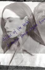 Affairs of the Heart (A Modern Sandor Clegane Story) by MegLPie