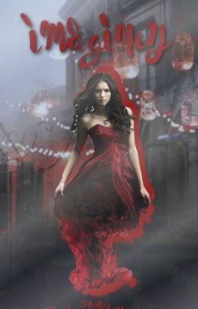 Katherine Pierce Imagines by vampkatherine