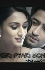 MERI PYARI SONA(On Hold) by vivre_une_vie_triste
