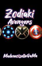Avengers: Zodiaki by MademoiselleGaMa
