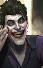 Insanity At It's Best (TTG Joker x Reader) (Very slow updates) by FandommSlayerrr