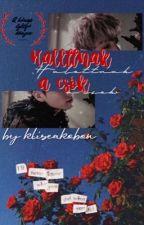 Halottnak a csók ↠ taekook by kliseakobon