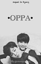 •Oppa• by gummyoongs