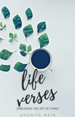 Life Verses by Anshita_Nair