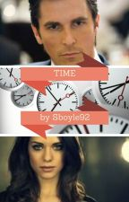 Time (ON HOLD) by Sboyle92