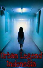 Urban Legend Indonesia  by Mrs_Winda