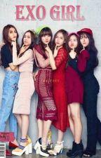 Secret Love Story ( EXO HSLS) by Rhabaekk