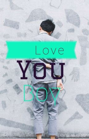 love you boy by hanhanawewe