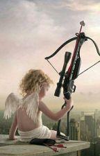 Flechando os coraçãozinhos ❤ by __Cupida