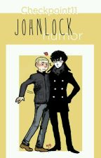 Johnlock Humor by Checkpoint11
