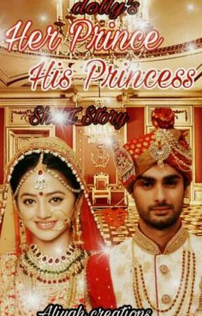"SwaSan : ""Her Prince His Princess"" Five Shots {completed} by dollylisha2002"
