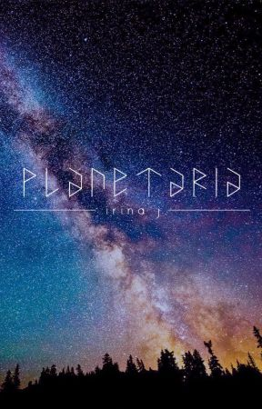 Planetaria by Cygneux