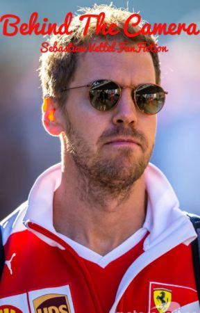 Behind the Camera (Sebastian Vettel) by Erin_Tigor
