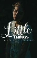 Little things💫 by histi_leena