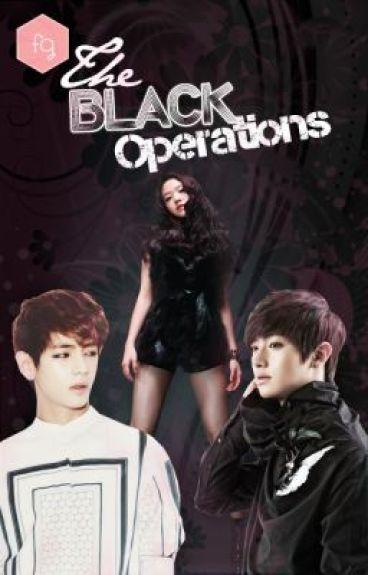 The Black Operations .ƒĢ. (Hiatus) by forgottenglimmer