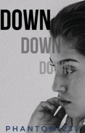Down Down Down (Lauren/You) by phantom1231