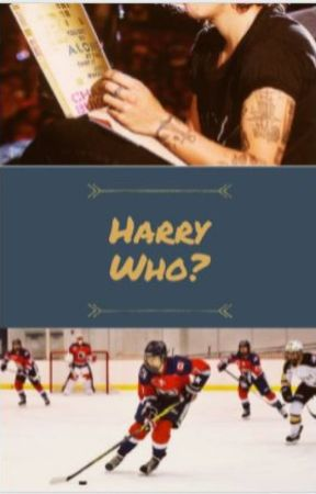 Harry Who? by bananashark7