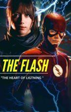 The Flash // The heart of lightning  #MiniDcAwards  E D I C I Ó N by lisbetrivaz12