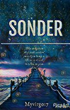Sonder by myvirgo17