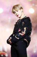BTS Jimin X Reader by BattleScares01