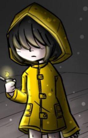 Scp 1567 The Girl In The Raincoat Scp 1567 Wattpad