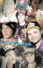 Hollywood Undead Fanfictions by Confusing-DannyBoy