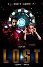 Lost || Tony Stark's Daughter by amy_mia1862