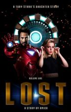 Lost || Tony Stark's Daughter by the_amica