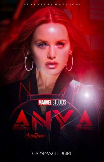 Anya [•Steve Rogers•]