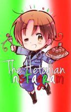 [FR] The Hetalian Instagram/Messenger by Chiyu-sama