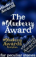 The Blueberry Awards{Open} by CitricCoconut57