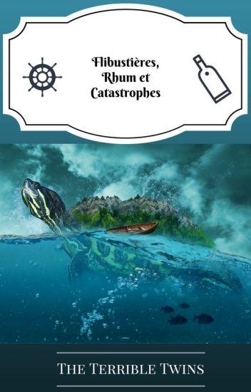 Une aventure de Morann et Jia - Une bouteille à la mer
