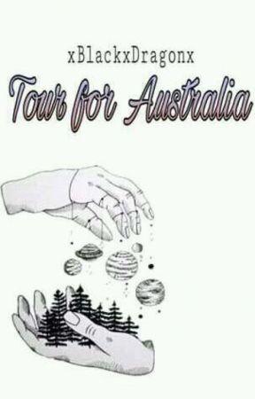 Tour for Australia by xBlackxDragonx