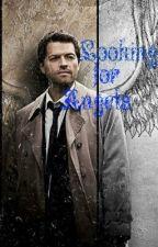 Looking for Angels ((Castiel)) by scottishninja