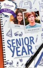 Senior Year by LanaCMaddox