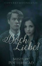 Doch Liebe?  Tom Riddle FF  by Angelina992005