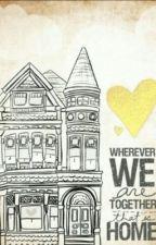 Home by Schmileaa