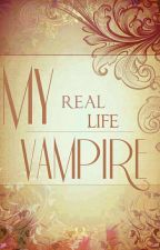 My Real Life Vampire by SumanSharma2