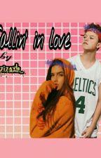 Fallin' in love | Jacob Sartorius  by azizaxh_