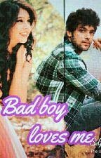 •Badboy loves me•  Manan TS by flowbutterfly