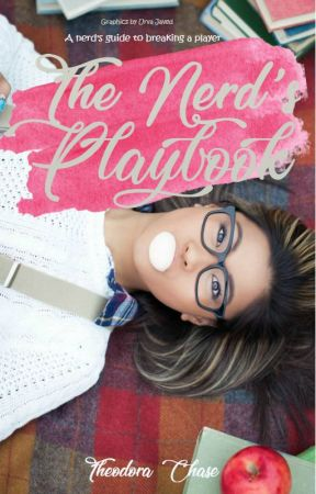 The Nerd's Playbook by lhurvely_girl