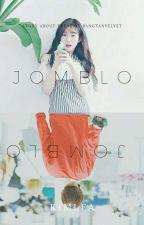 Jomblo. by LeannaKim