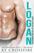 Logan- Conto especial Dia dos Namorados by kycrossfire